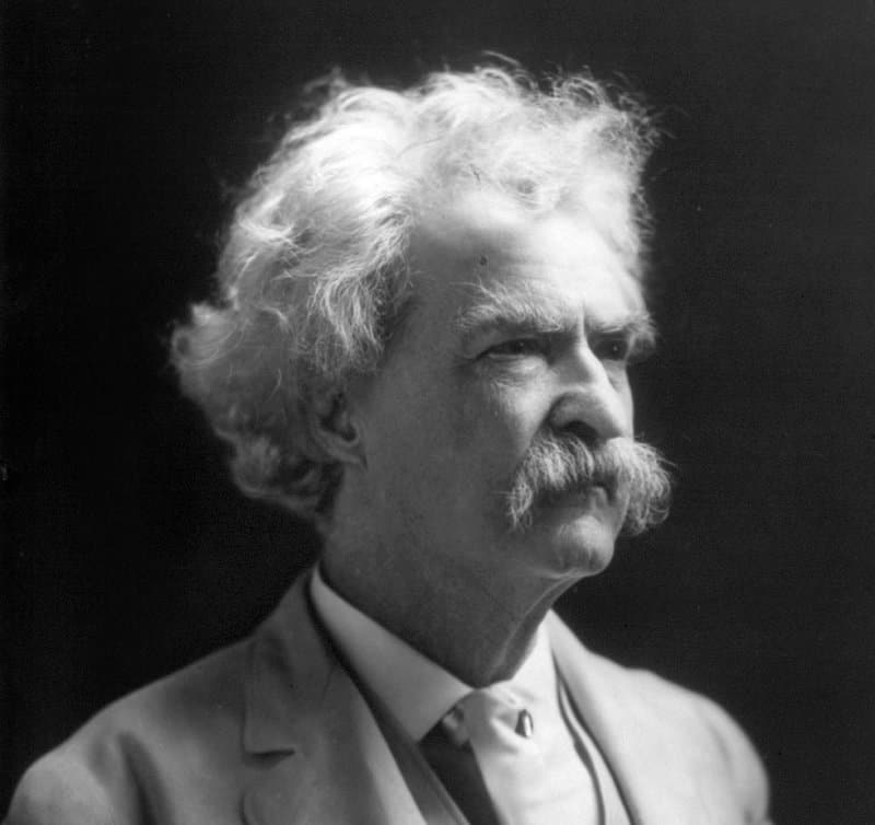 Mark Twain Boat Definition
