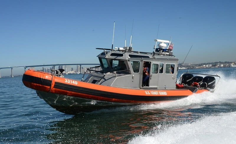 U.S Coast Guard Boat Requirements For Recreational Vessels