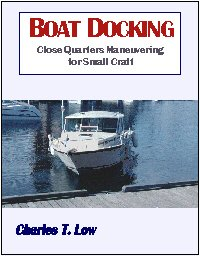 Docking Stern To – Boat Safe
