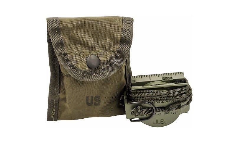 Cammenga US Military Tritium Lensatic