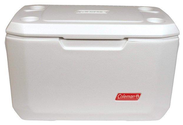 Coleman Coastal Xtreme Series Marine Portable Cooler – 70 Quart