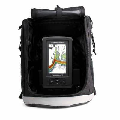 Humminbird PiranhaMAX Portable Fish Finder