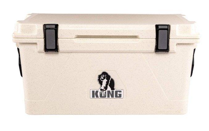 KONG Cooler 70 Quart Rotomolded
