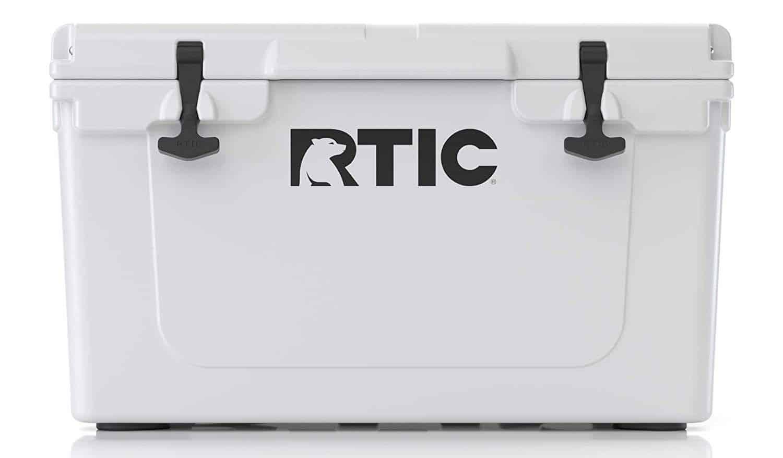 RTIC Cooler 45 qt