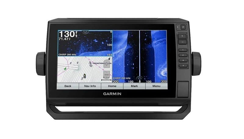 Garmin Echomap Plus 94sv