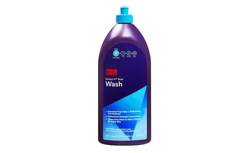 3M Perfect-It Boat Wash