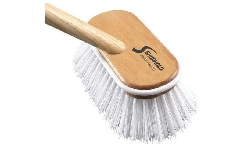 Best Boat Brush