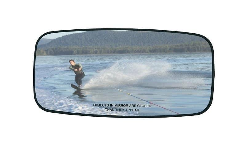 Boat Mirror