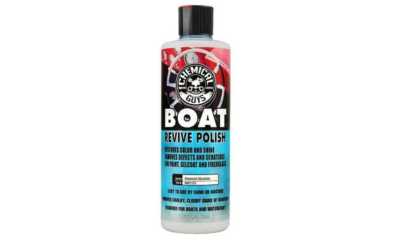 Chemical Guys MBW11016 Marine And Boat Revive Polish