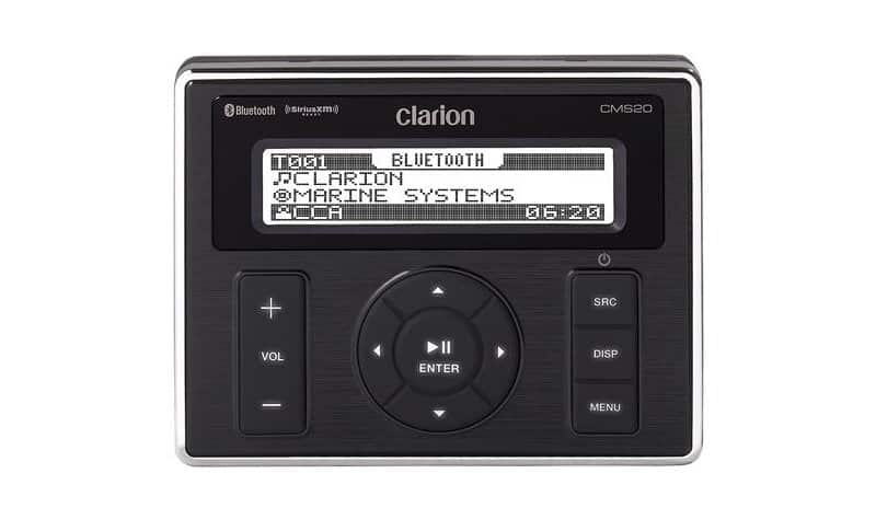 Clarion CMS20 Digital Media Receiver