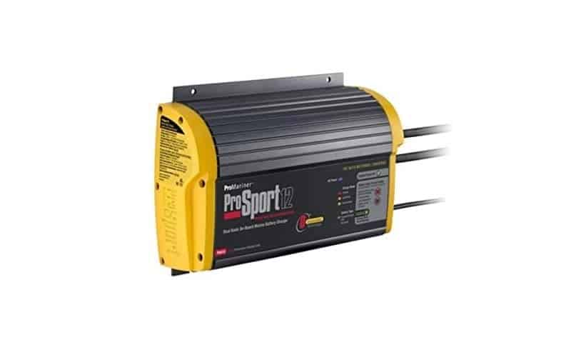 Pro Mariner ProSport 12 Marine Battery Charger