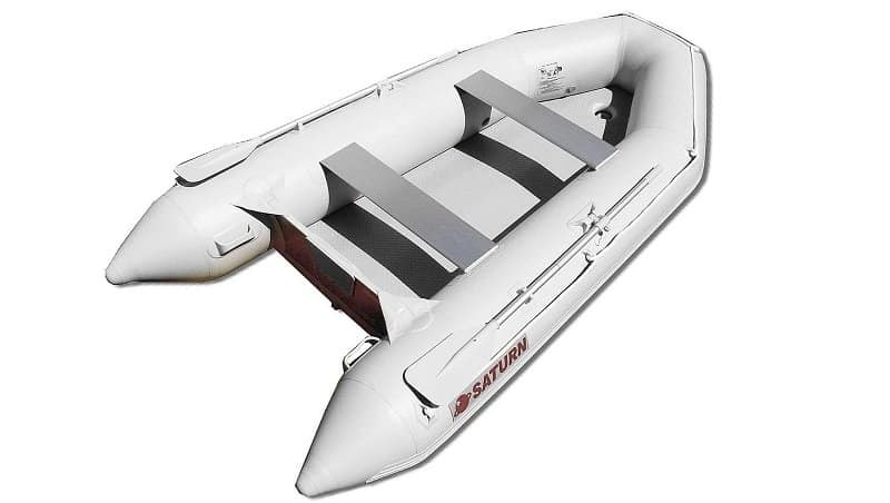 Saturn SD330 11ft Inflatable Boat