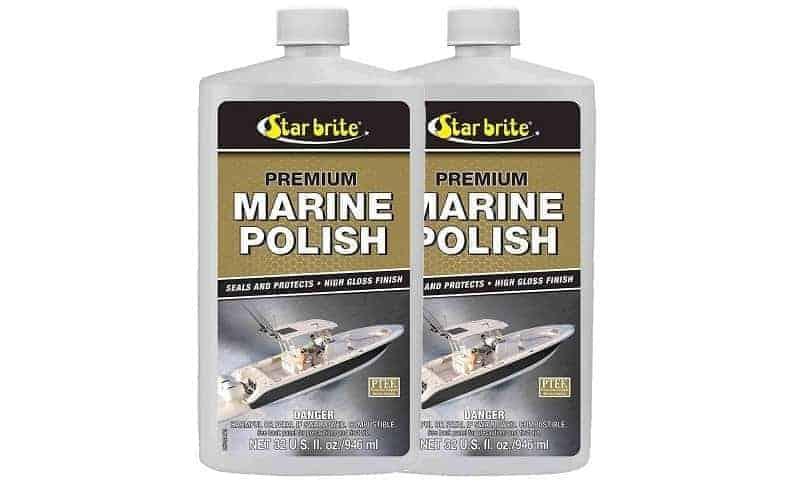 Star Brite Boat Polish