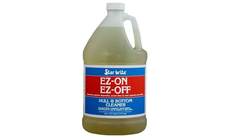 Star Brite EZ-On EZ-Off Hull Cleaner
