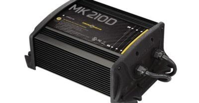 MK2100 marine battery charger