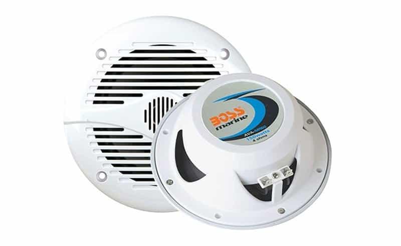 Boss Audio MR50W Speakers