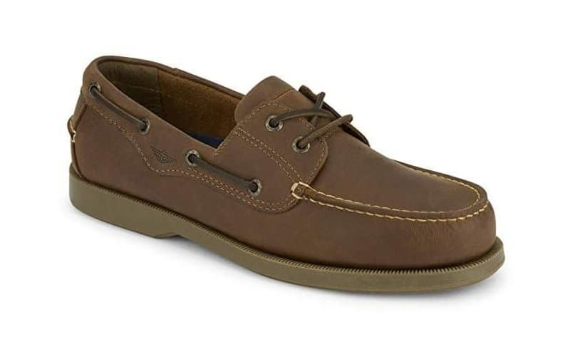 Dockers Castaway Leather Shoes