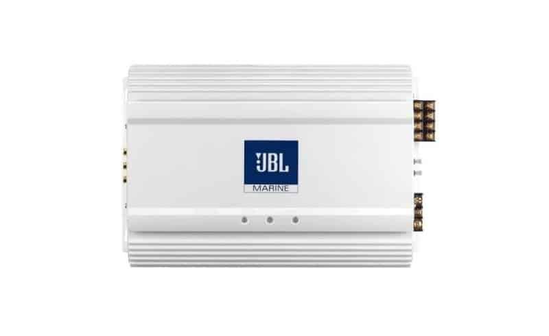 JBL MA6004 4-Channel Marine Amp