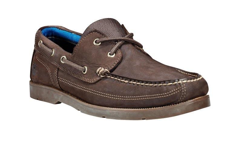 Timberland Piper Cove Boat Shoe