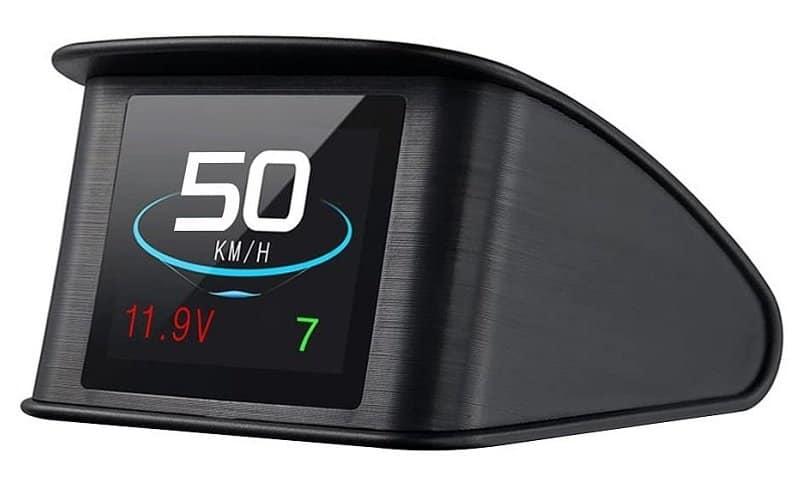 Timprove T600 GPS Speedo