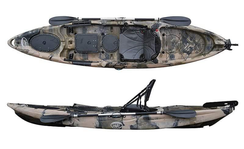 Brooklyn Kayak UH-RA220