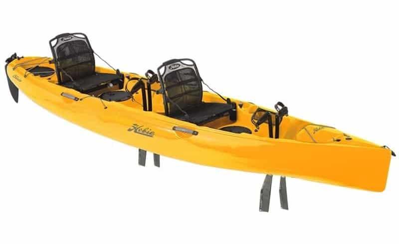 Hobie Mirage Compass Duo Fishing Kayak