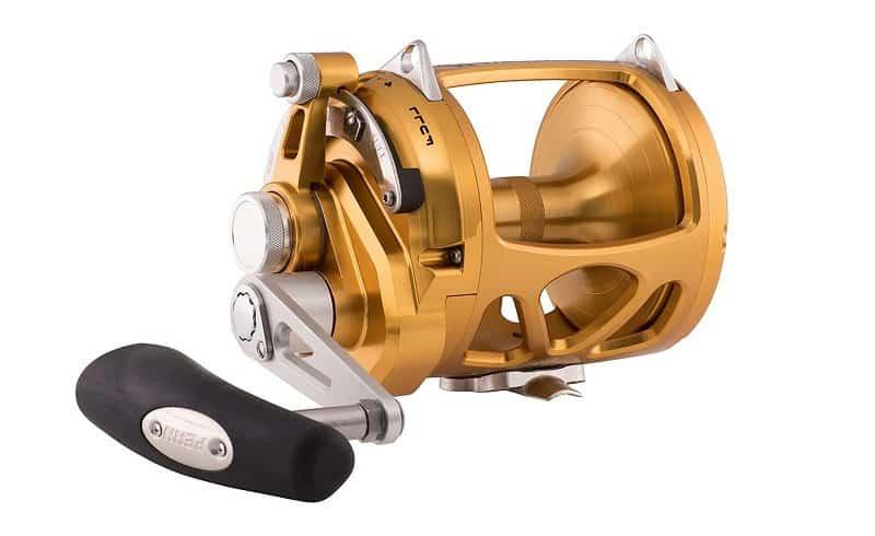 Penn International VI Fishing Reel