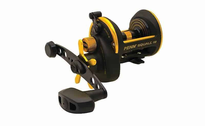 Penn Squall 15 fishing reels