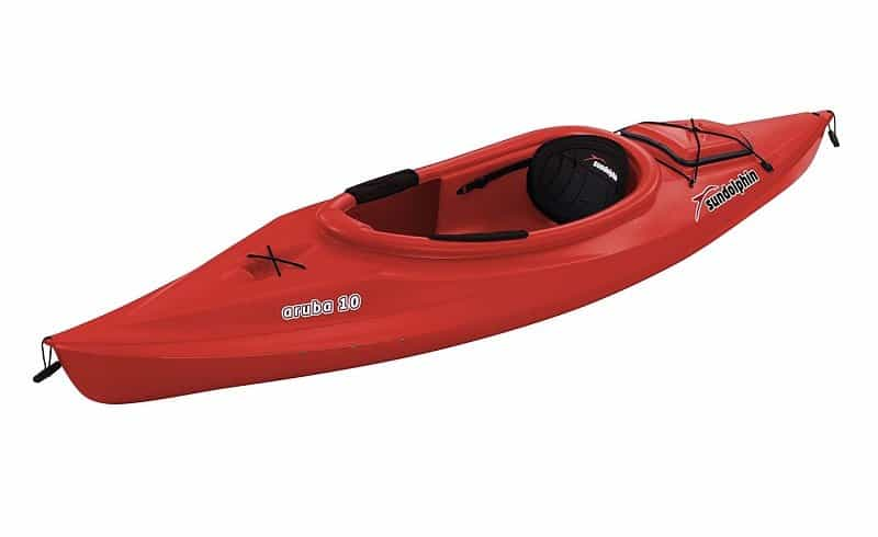 Sun Dolphin Aruba 10 Sit In Kayak