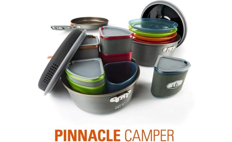 gsi pinnacle camp cookware