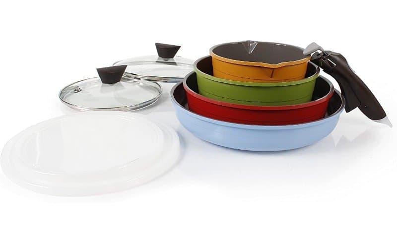 neoflam ceramic cookware