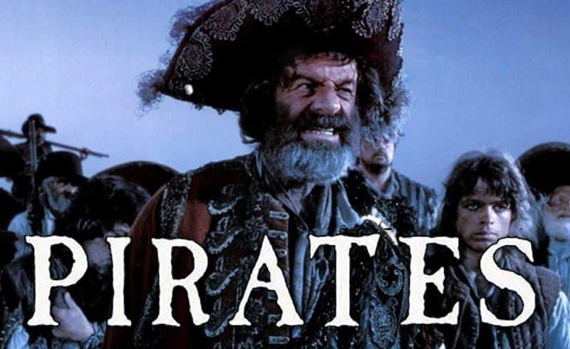 Pirates 1986 Movie