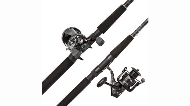 Best Catfish Rods 2021