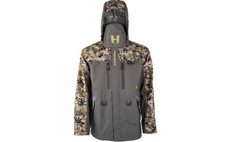 Hodgman H5 Men's Storm Shell Jacket