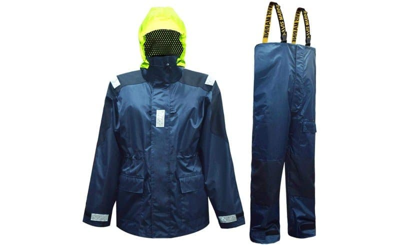 Navis Marine Coastal Sailing Jacket