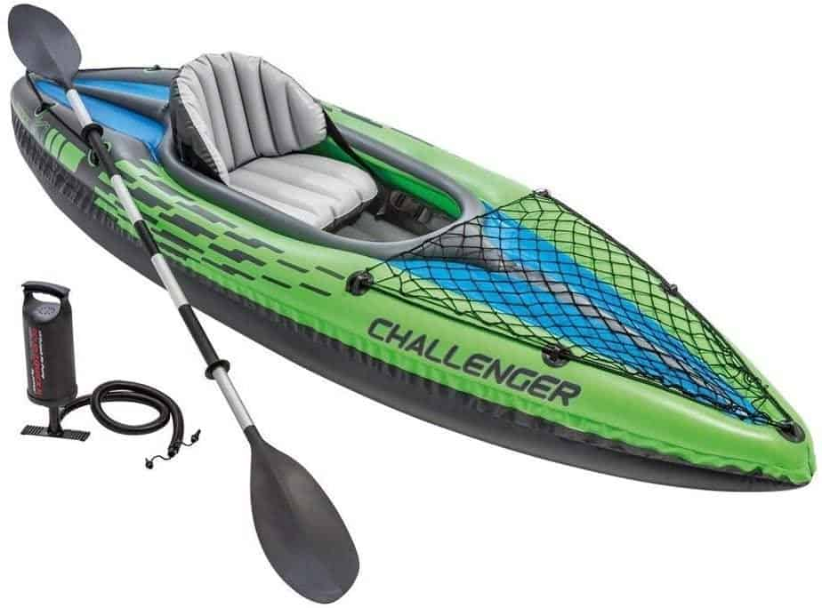Challenger K1 Series