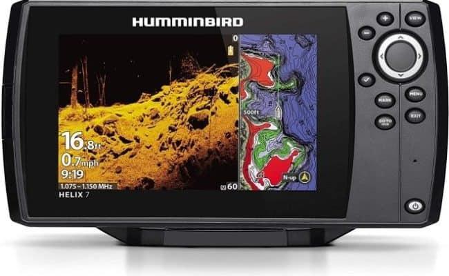 Humminbird HELIX 7 G3
