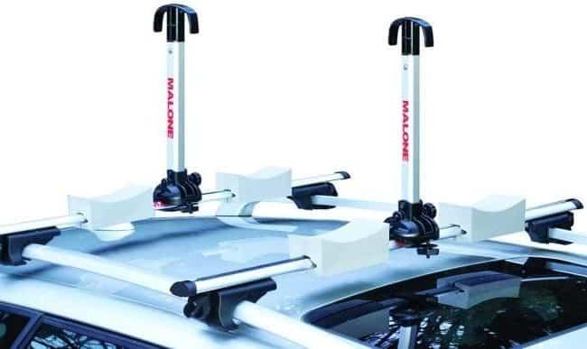 Malone Stax Pro2 Universal Car Rack