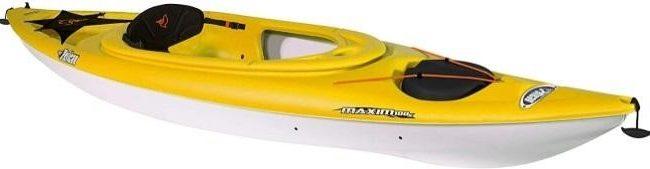 Sea and Touring Kayaks