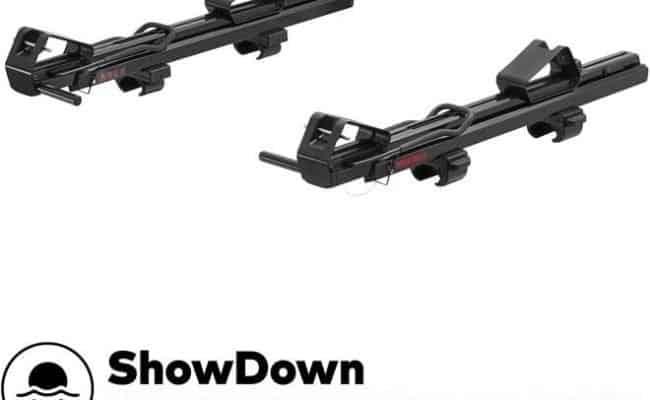 YAKIMA Showdown Load-Assist Kayak Rack
