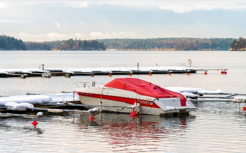 Most current News For Boat Cover