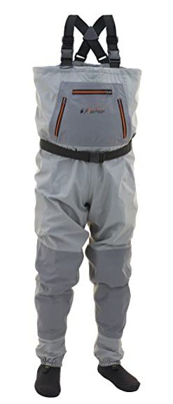 Frogg Togg Hellbender Breathable Waders