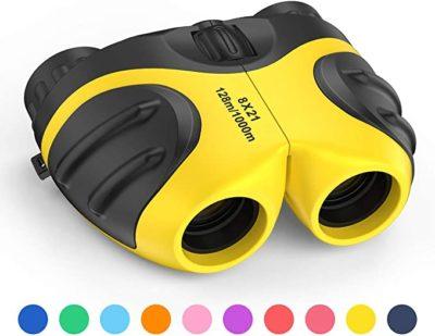 LET'S GO! Binocular for kids
