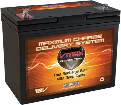 VMAX MR96-60 12V AGM Battery