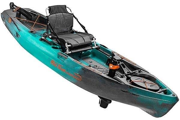 2020 Old Town Sportsman PDL 106 Kayak
