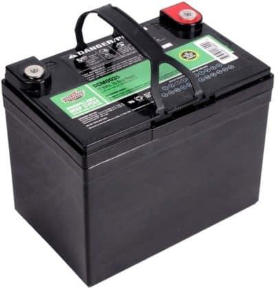 DCM0035 Interstate Batteries 12V