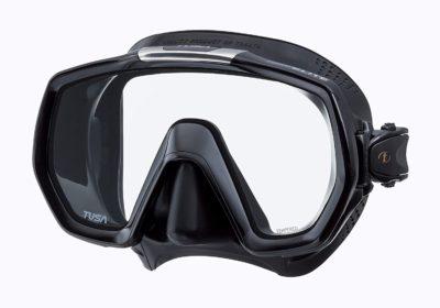 TUSA M-1003 Freedom Elite Scuba Mask