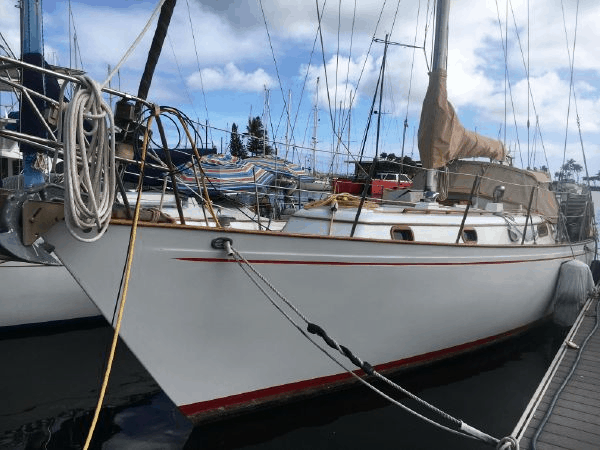 Peterson 44