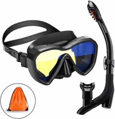 LUXPARD Snorkel Set