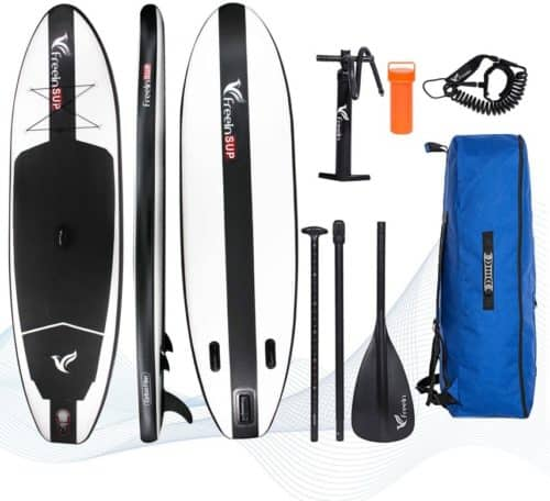 Freein Inflatable Stand up Paddle Board